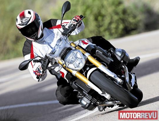 Motorok Tesztek galériája BMW R 1200 R 2015