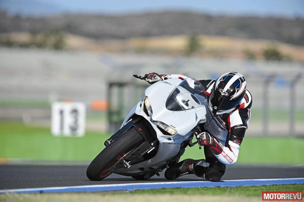 Motorok Tesztek galériája Ducati 959 Panigale (2016)
