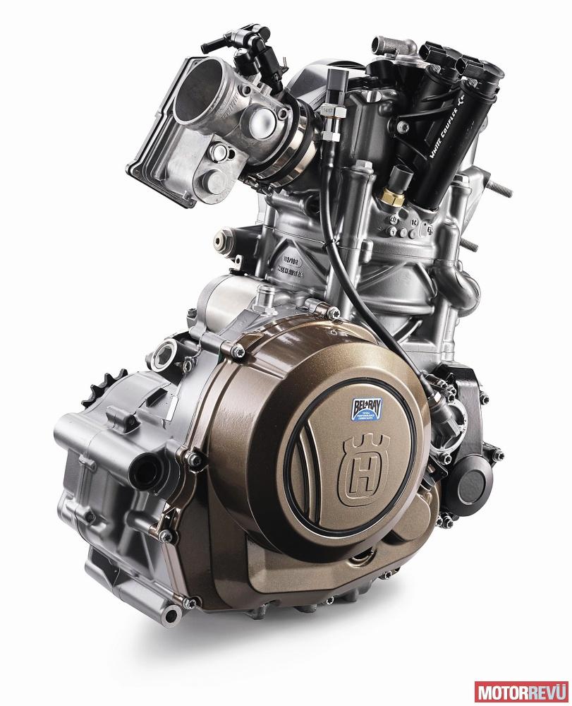 Motorok Tesztek galériája Husqvarna 701 Supermoto (2016)
