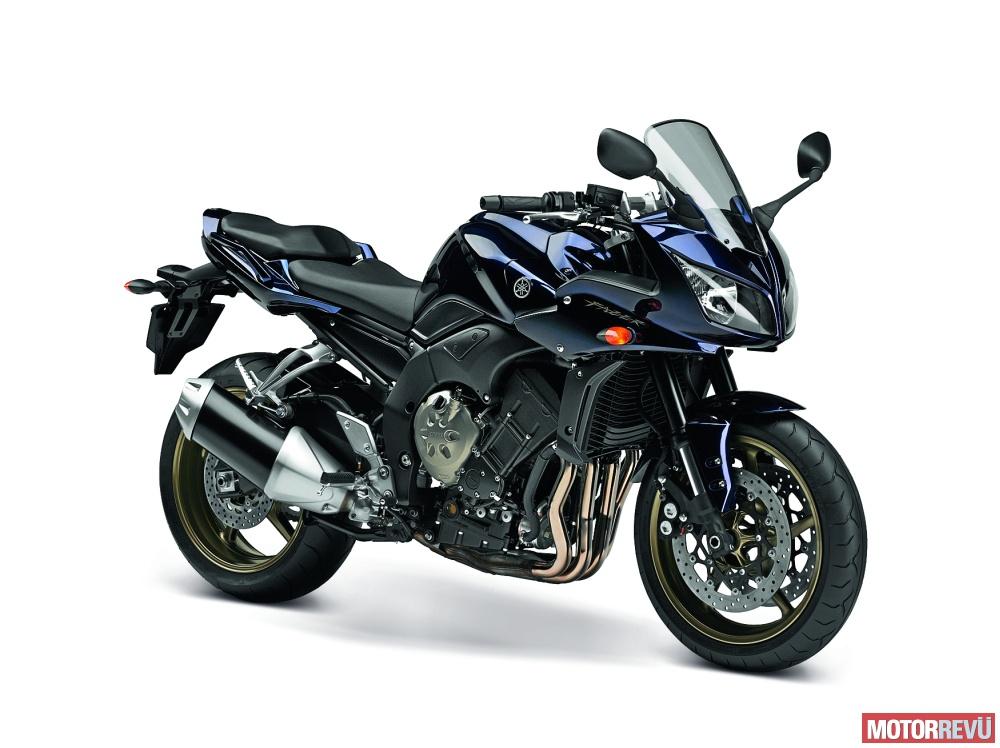 Motorok Tesztek galériája Kawasaki Z1000SX vs Suzuki GSX-S1000F