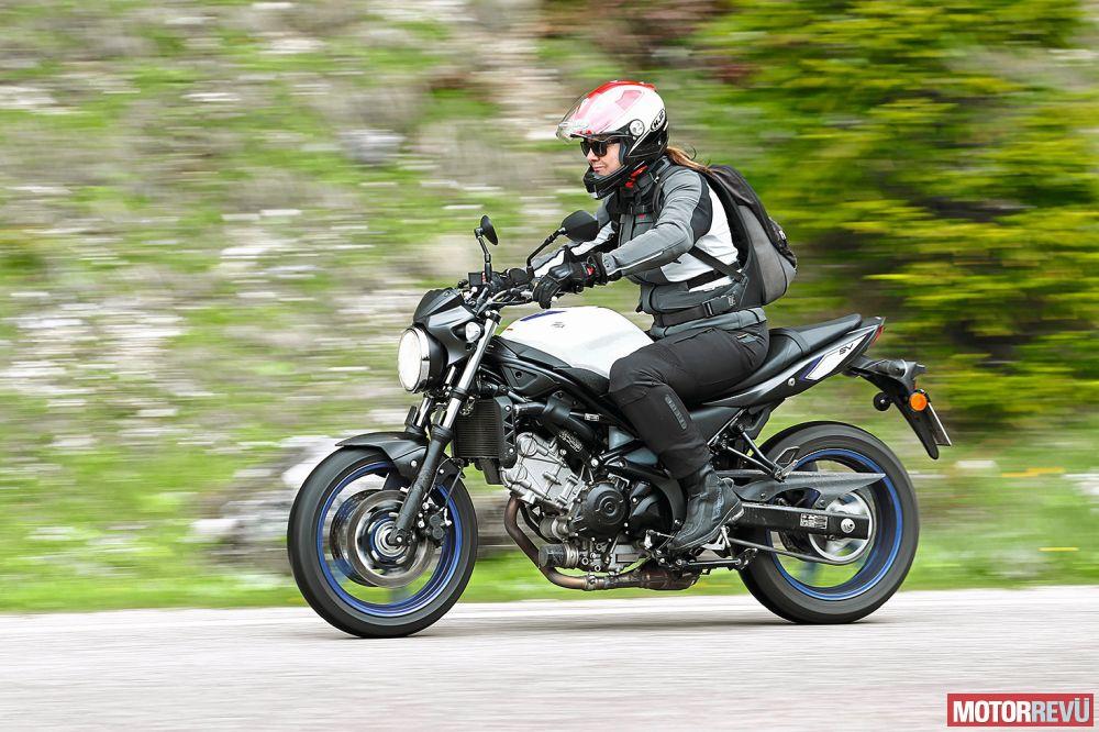 Motorok Tesztek galériája AlpenMasters 2016, 1. rész