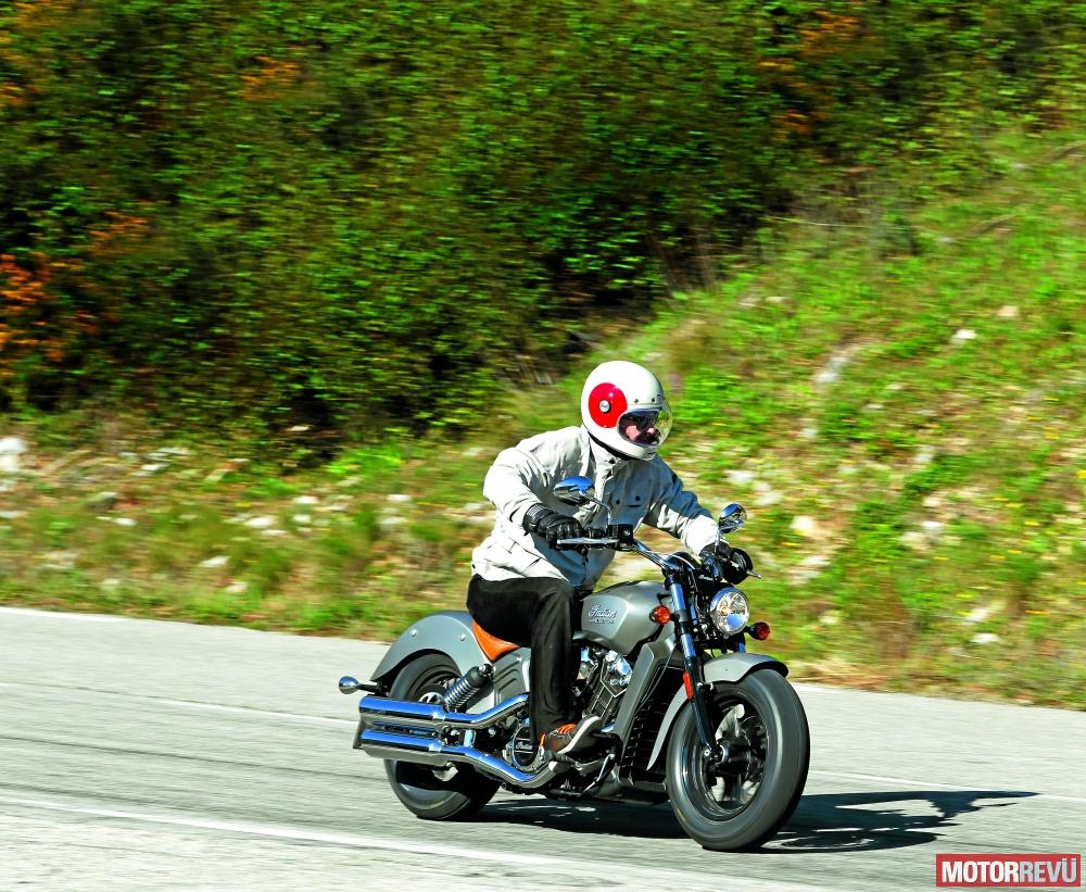 Motorok Tesztek galériája Amerikai kéthengeres V motorok 2015