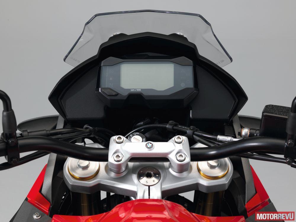 Motorok Tesztek galériája BMW G 310 GS (2017)