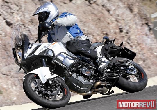 Motorok Tesztek galériája KTM 1290 Super Adventure