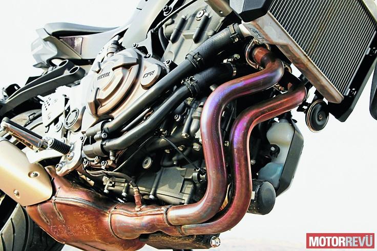 Motorok Tesztek galériája Középkategóriás kéthengeresek
