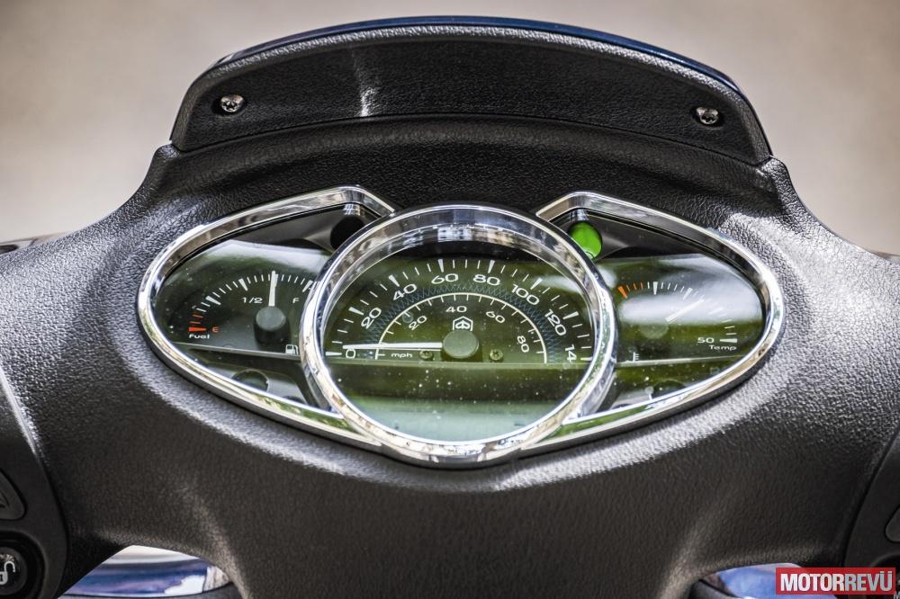 Motorok Tesztek galériája Piaggio Medley