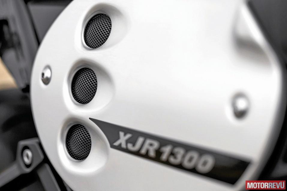 Motorok Tesztek galériája Yamaha XJR1300