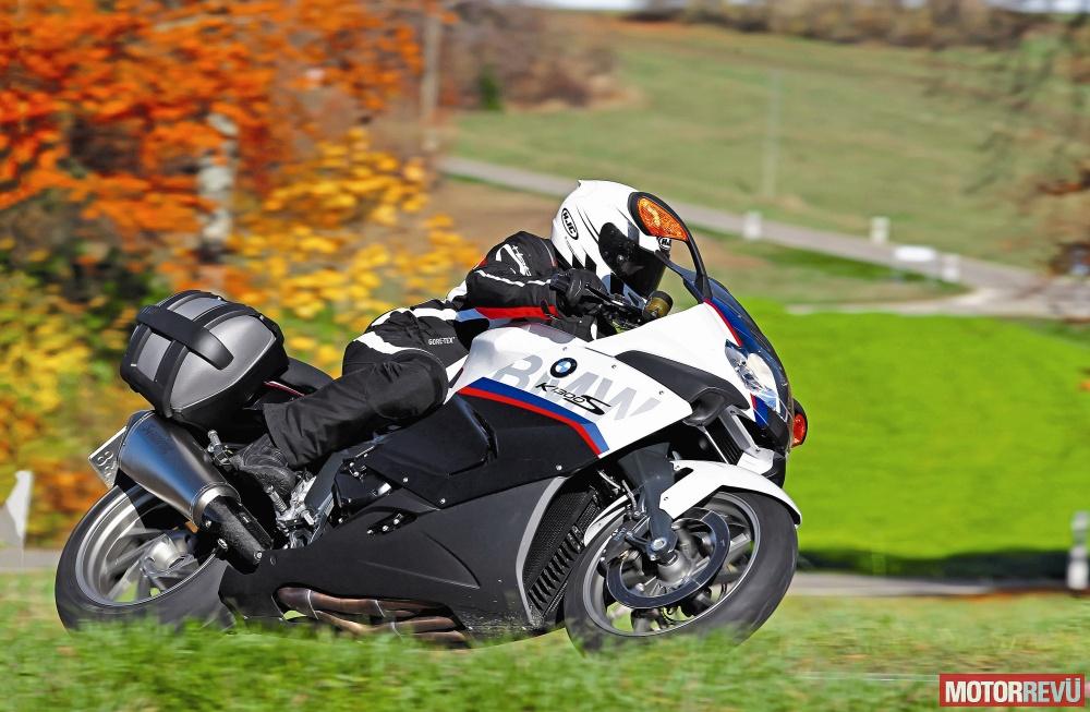 Motorok Tesztek galériája Összehasonlító teszt - Sporttúramotorok (2016)