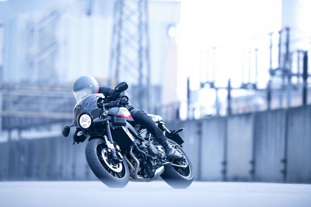 Motorok Yamaha XSR900 Abarth (2017)