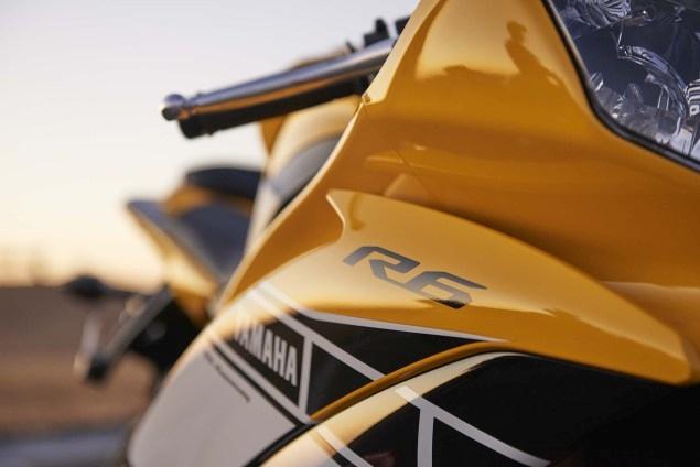 Motorok Yamaha YZF-R6 és Super Ténéré Speedblock