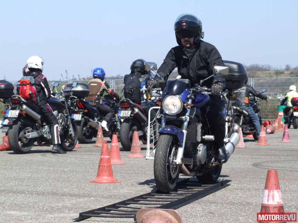 Találkozók, rendezvények MOL Motoros Family - Biztonságos Közlekedés Napja