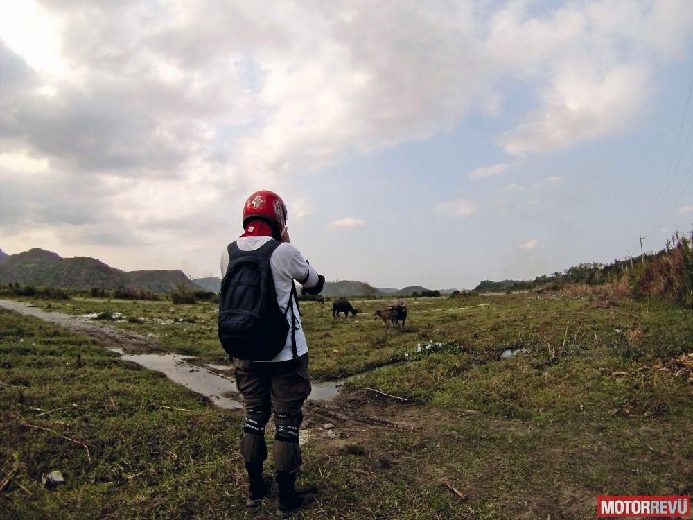 Túrák Fülöp-szigetek, 2. rész