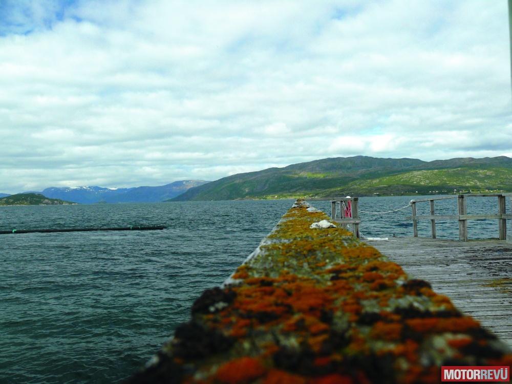 Túrák Túra: Norvégia - Nordkapp
