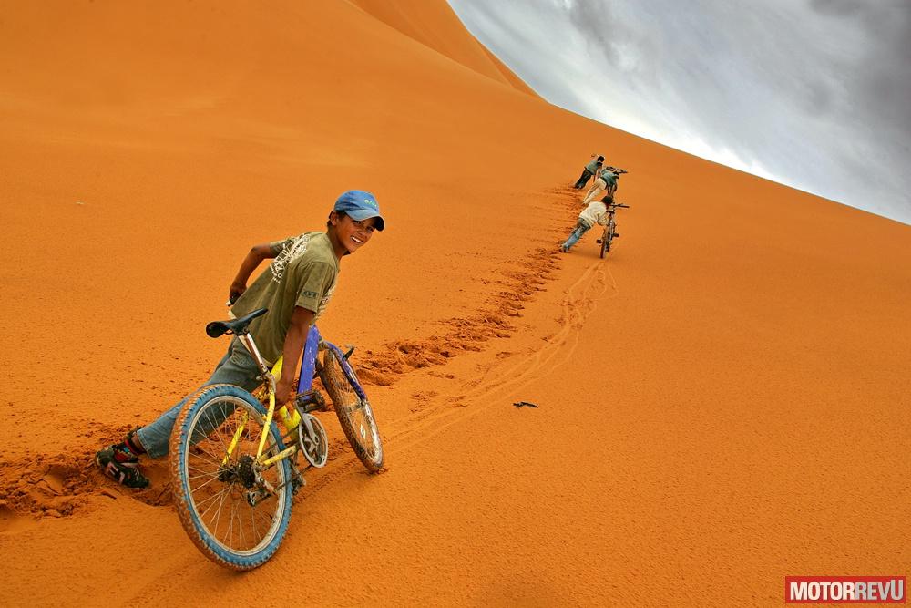 Túrák Változó Marokkó 2. rész