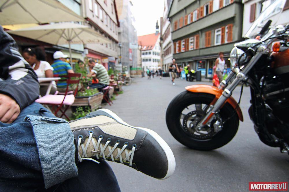 galéria Városi motoros cipõk (2017)