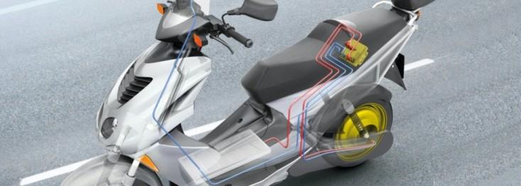 galéria Bosch: elektromos agymotor és ABS10