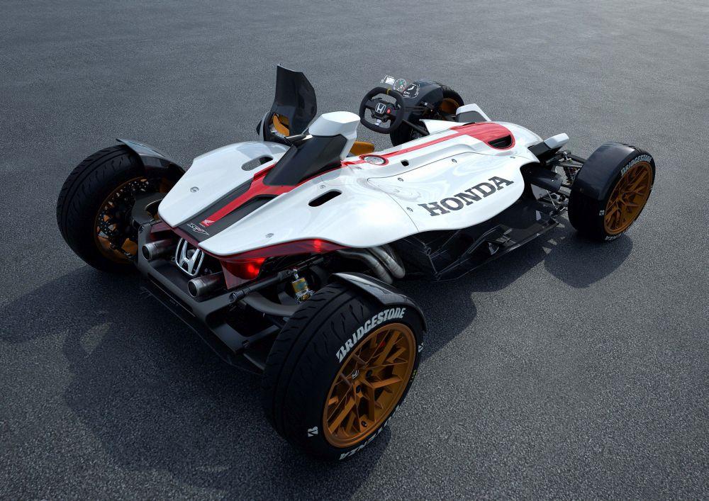 galéria Honda Project 2&4