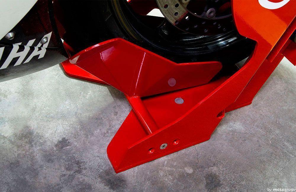 galéria Motodock - dokkoló motorokhoz