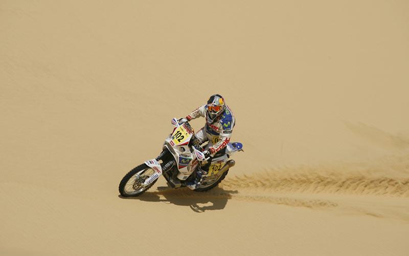 Aprilia Dakar RXV 4.5