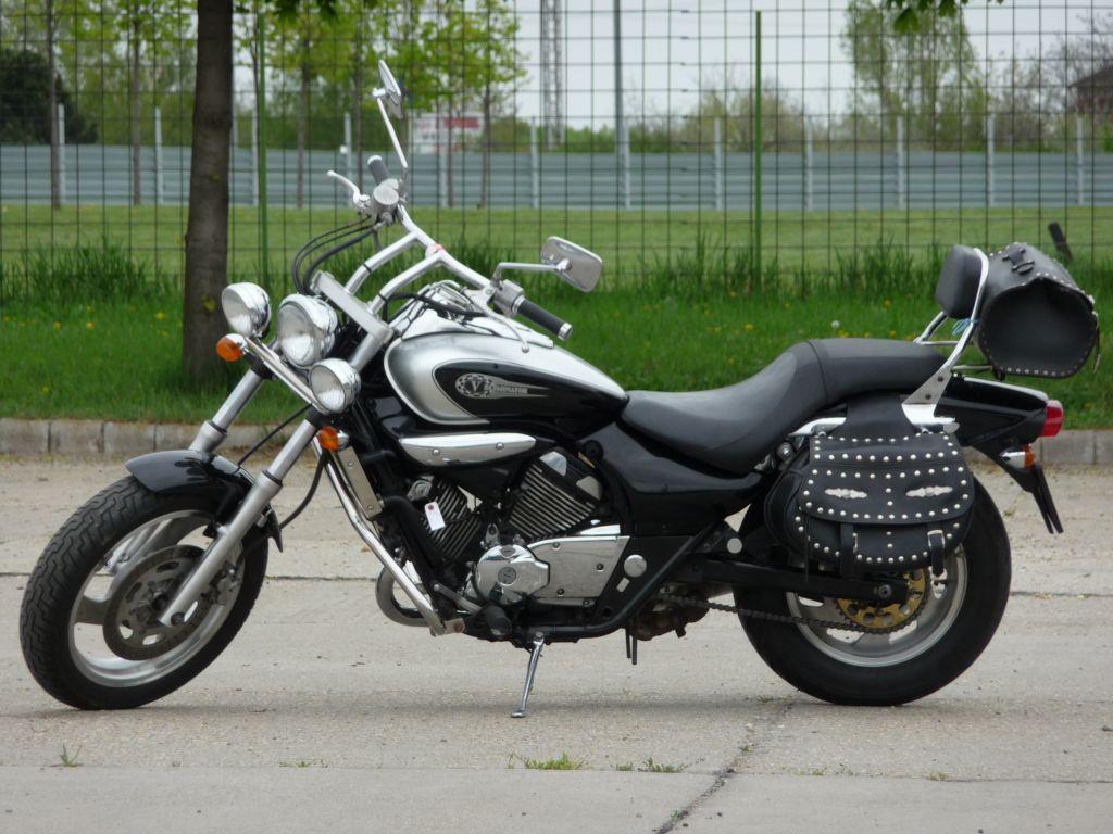 Kawasaki VN250
