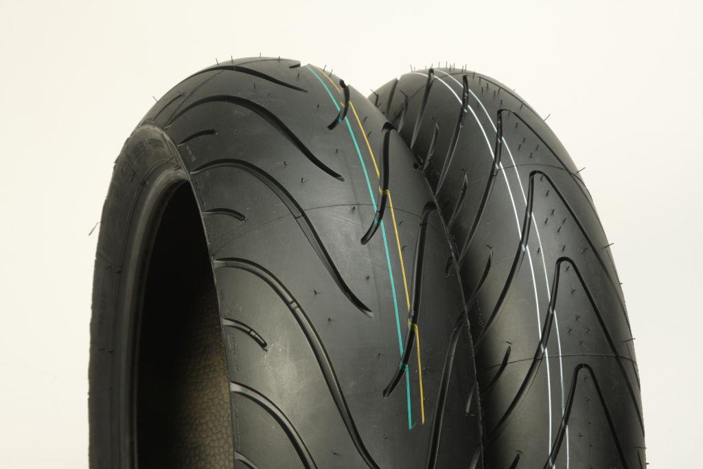 Michelin Pilot Road2